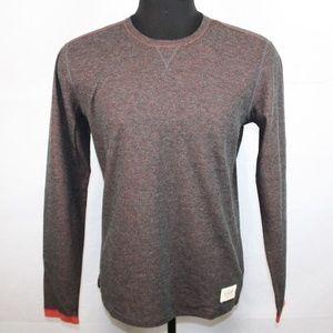 Benson New York Mens Cotton Knit Shirt SZ M NWT!